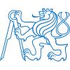 OSGeo REL at FCE CTU logo